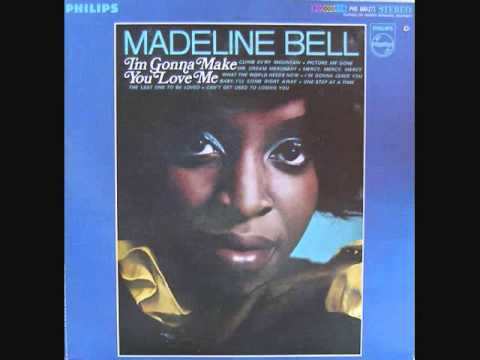 """Madeline Bell """"One Step At A Time"""""""