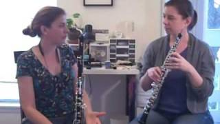 The Bass Oboe