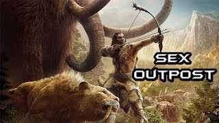 Download Video Far Cry Primal [Sex Outpost] MP3 3GP MP4