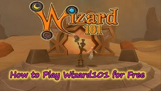 How to Play Wizard101 for Free - The Best Guide to Get Crowns NOW