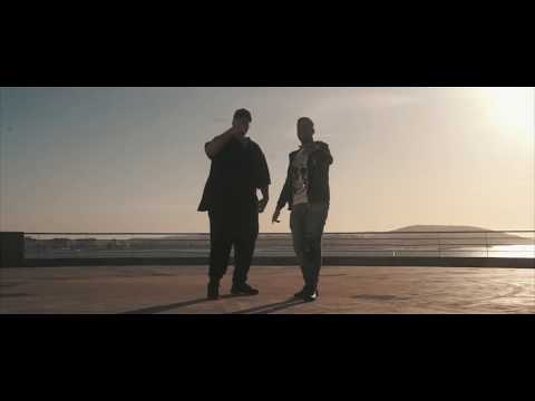 Lbenj feat Bad Flow - Baghin Exclusive Music Video