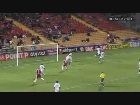 Nicolas Farina FC Metz