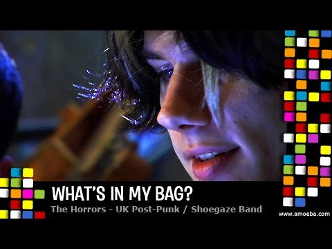 the-horrors---what's-in-my-bag?
