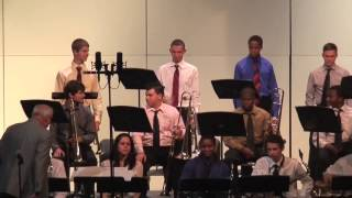 Mambo Jambo - FBA 14 High School All-District Jazz Band II 2012