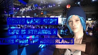 Tokyo Game Show ► Life is Strange 2 ► Tales from the Borderlands