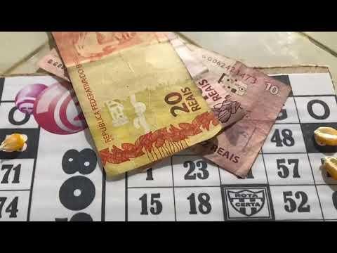 Bingo clandestino volta a funcionar no Paranoá