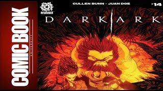 Dark Ark #14 | COMIC BOOK UNIVERSITY