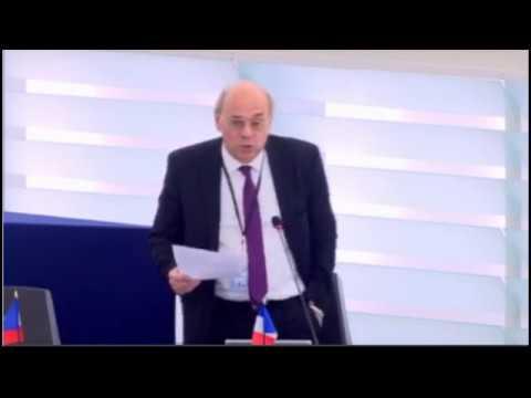 Jean-luc Schaffhauser sur la situation au Burundi