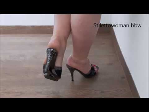 messy heels from YouTube · Duration:  4 minutes 39 seconds