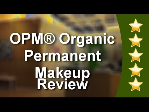Los Angeles Organic Permanent Makeup - (310) 207-7797