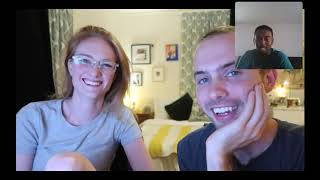 REACTING TO MY CELEBRITY INTERVIEWS BY RYLAND ADAMS REACTION