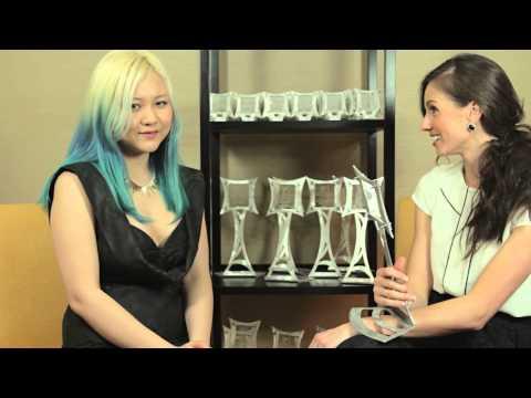 FRAMED Interviews Best Beauty/Glamour Photographer Jingna Zhang