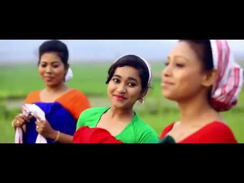 Axomi Moi | Ridipta Sharma |  Assamese Song | 2016