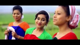 Axomi Moi | Ridipta Sharma |  Assamese song | 2016