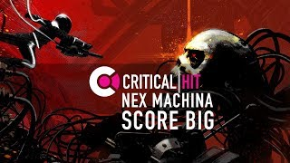 NEX Machina - Five tips and tricks for earning the highest score