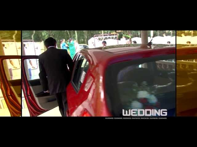 Robin & Ancy  Kerala pentacostal wedding trailer Travel Video
