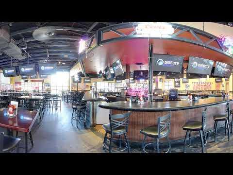 Wild Pitch Sport Bar - Frisco, Texas - Powered by ThinKMents Media