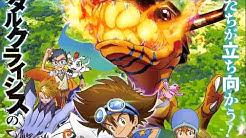 Digimon Adventure Psi - So sehen die Charaktere aus