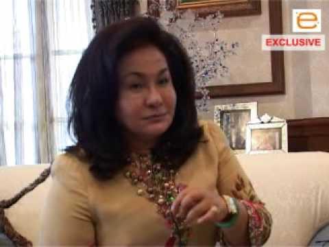 Exclusive with Datin Paduka Seri Rosmah Mansor - part 3