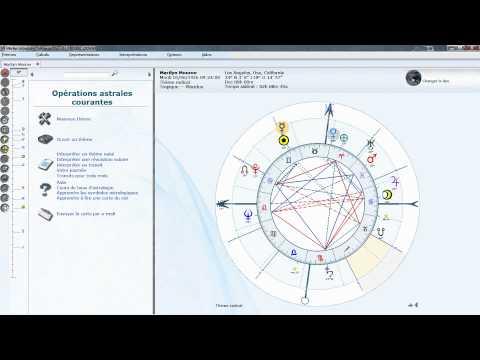 Cours sur les maisons astrologiques