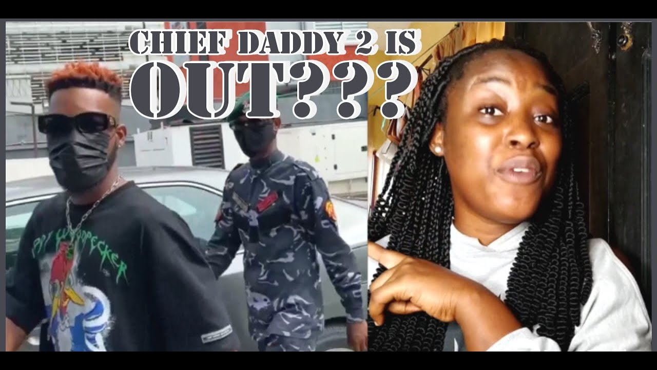 Download IS CHIEF DADDY 2 MOVIE OUT | LISA NWABIA