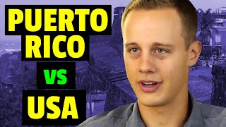 Baixar Foreigner REACTS to Puerto Rican Life   Puerto Rico is Amazing!