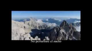 Simon & Garfunkel - I am a rock (sub Español)