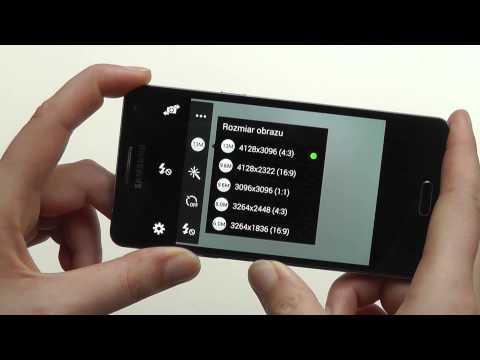 Recenzja Samsung Galaxy A5 - test Tabletowo.PL