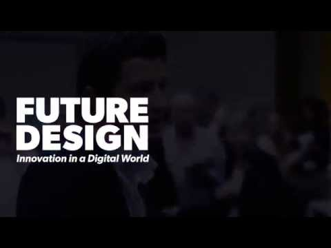 Jørgen Rosted: Future Design – Innovation in a Digital World