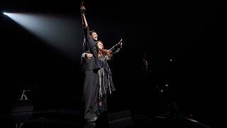 KAZKA x KADEBOSTANY - Baby I'm Ok [Official Live Video] cмотреть видео онлайн бесплатно в высоком качестве - HDVIDEO