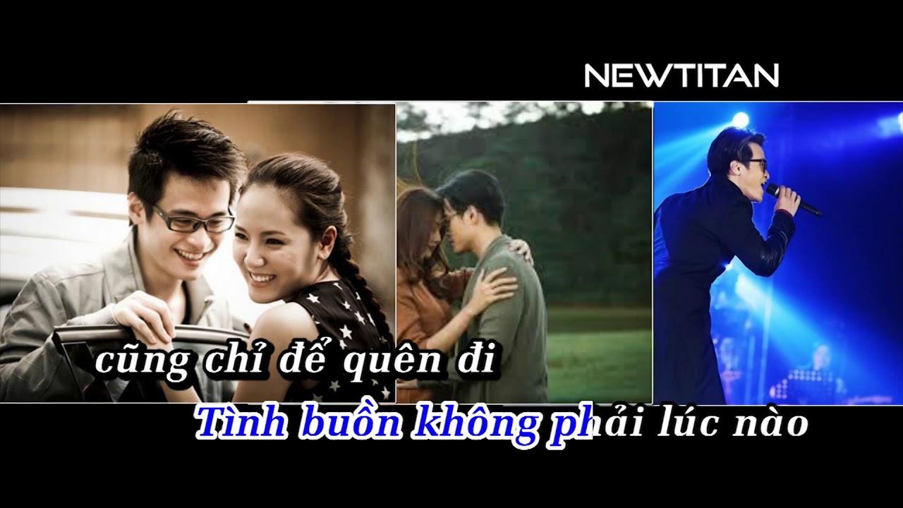 [Karaoke] Xuân Thì - Hà Anh Tuấn [Beat]