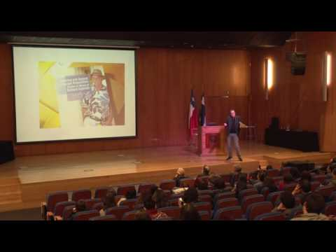Scott Thornbury - IATEFL Chile XIV International Conference - 23 July, 2016