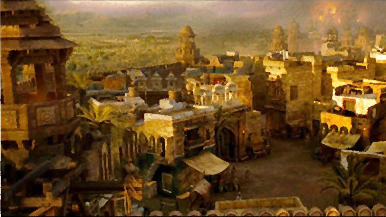 Antike Doku