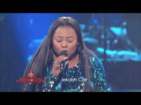 Super Bowl Gospel Celebration 2017 - Jekalyn Carr