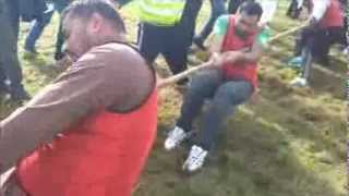 Salana Ijtema 2012 - Tug of wars