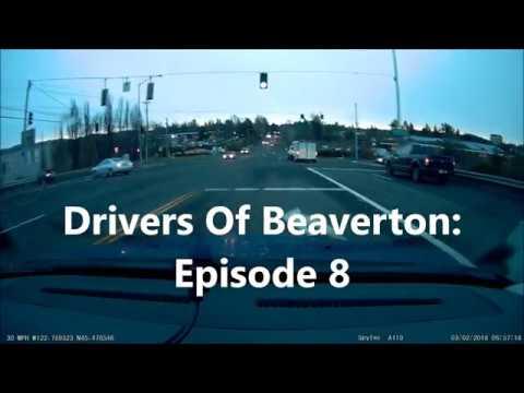 Drivers of Beaverton: Episode 8