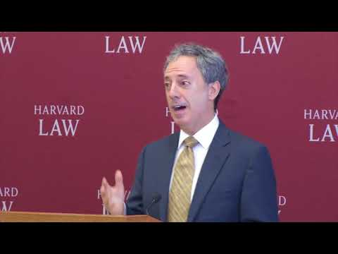 "The Scalia Lecture: ""Liberal Education, Law, and Liberal Democracy"" by Peter Berkowitz"