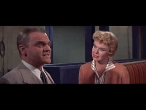 """Doris Day and James Cagney - """"Losing Your Grip"""" from Love Me Or Leave Me (1955)"""