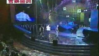 A1 Same Old Brand New You (2001 MTV CCTV LIVE)