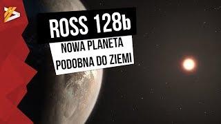 Nowa planeta podobna do Ziemi Ross 128b   AstroSzort