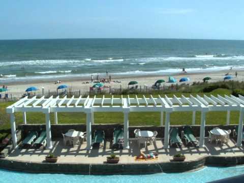 Windjammer Atlantic Beach North Carolina V
