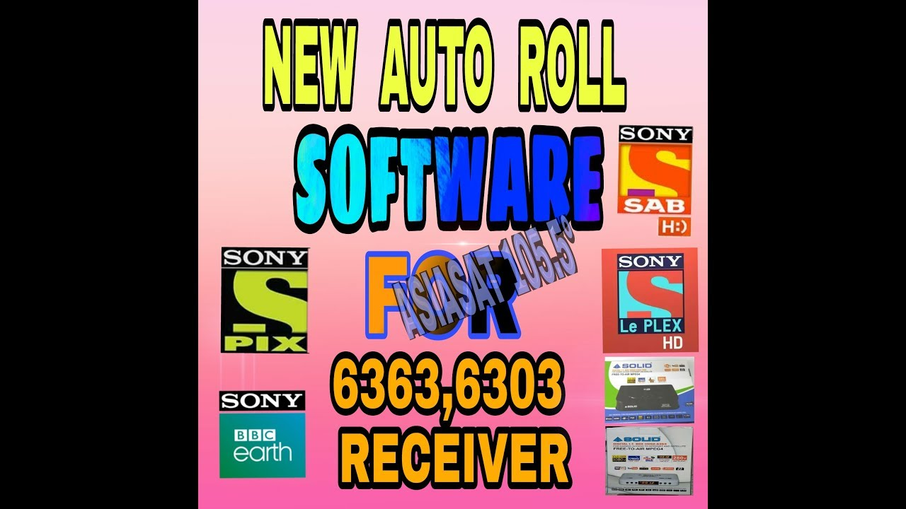 HOW TO SUNPLUS 1506F AND 1506T NEW SOFTWARE OK SONY NETWORK