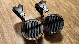 Audeze LCD-2 vs LCD-2 Classic Sound Review