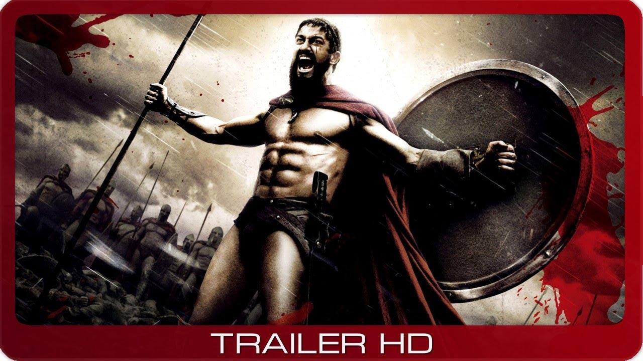 300 ≣ 2006 ≣ Trailer ≣ German | Deutsch
