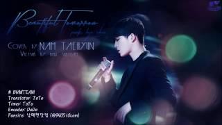 [Vietsub] Beautiful Tomorrow (cover) - By Nam Taehyun