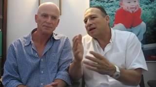 דר ראול רודריגז ויגאל אורן על החשיבות של ג'וס פלאס