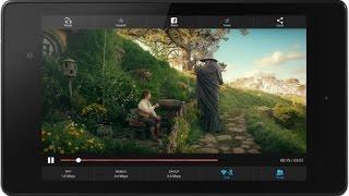 Потоковое видео через Bluetooth на Android(Одной из наименее популярных функций модуля Bluetooth на мобильных Android-устройствах можно назвать потоковое..., 2016-11-25T14:42:22.000Z)