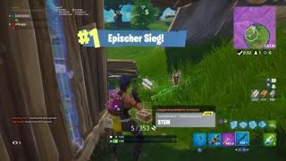 Fortnite Double Turn on 2 Victory