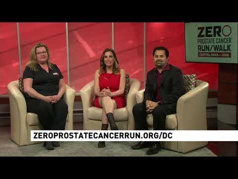 ZERO Prostate Cancer Run Walk - Capital Area PSA