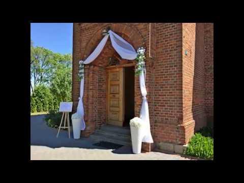 Dekoracja Kościoła Na I Komunię świętą